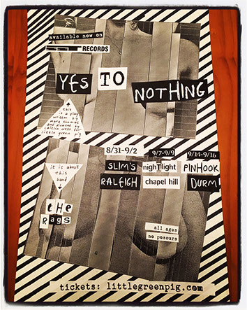 Yes To Nothing